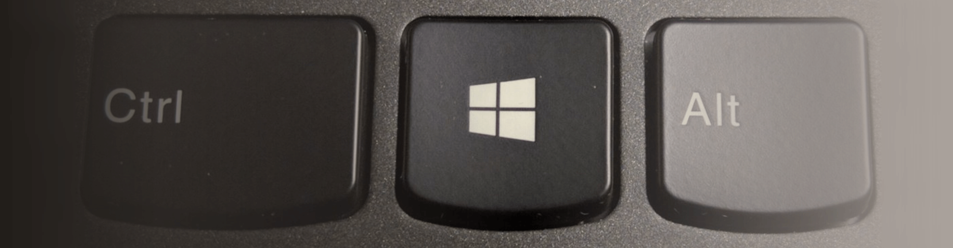 Raccourcis clavier essentiels de Windows