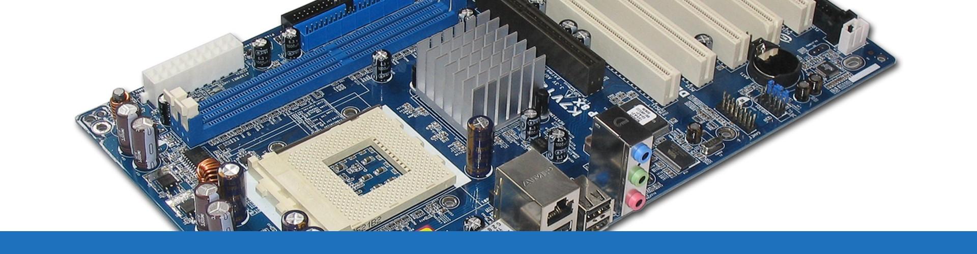 Composantes d'un ordinateur