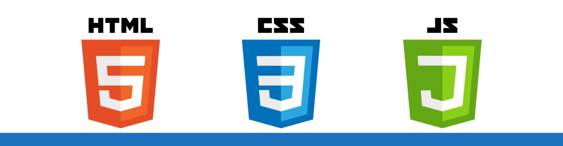 Les trois langages du Web : HTML, CSS et JavaScript