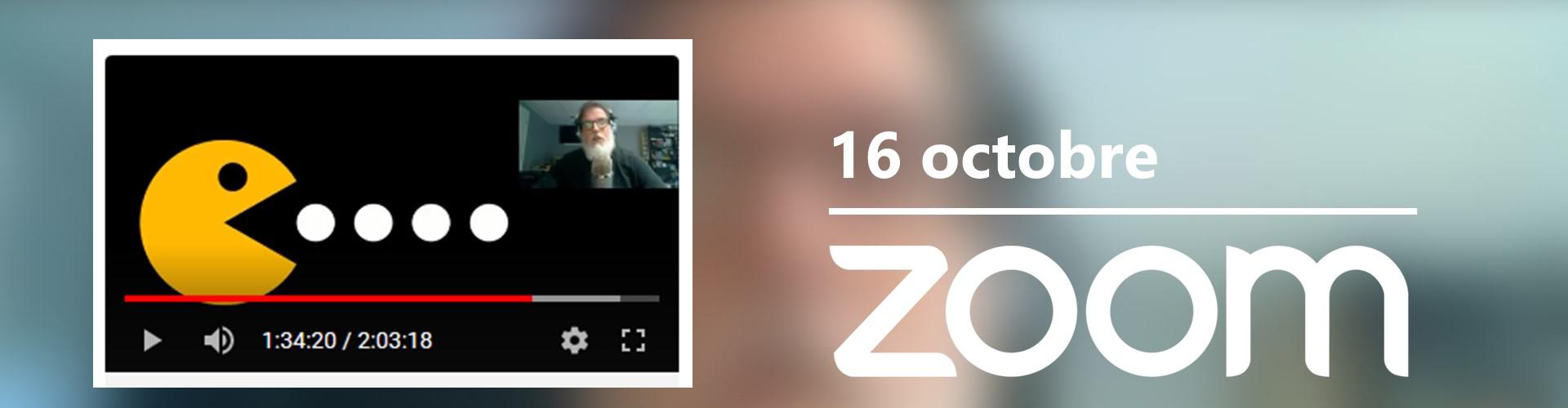 412-Z21 sur Zoom – Semaine 6