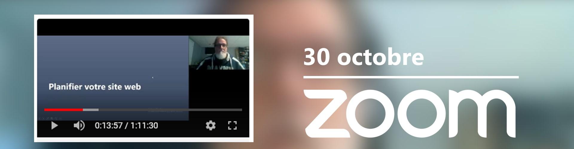 412-Z21 sur Zoom – Semaine 8