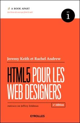 HTML5 pour les web designers (ABA 1)