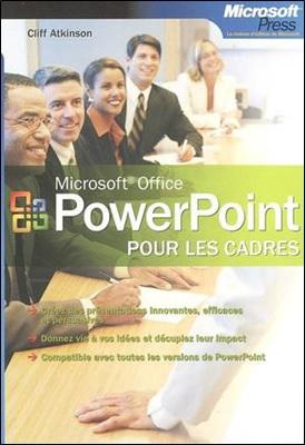 PowerPoint pour les cadres