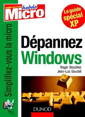 Dépannez Windows