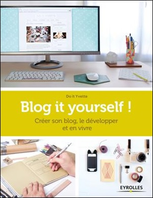 Blog it yourself!