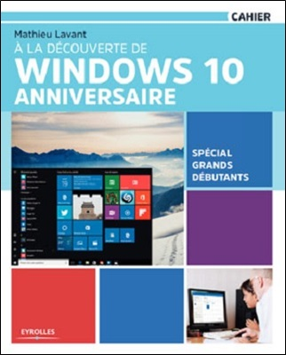 Windows 10 Anniversaire